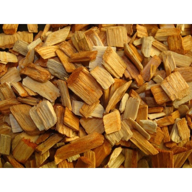 Wood Chips Pure Alder